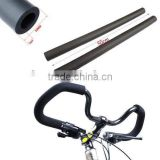 SMOOTH OR ROUGH LONG 50CM BUGGY HANDLE BAR FOAM GRIP                                                                                                         Supplier's Choice