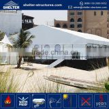 Cheaper durable and stronger aluminum alloy frame party tent 8x10 canopy tent / luxury tent / cool tent