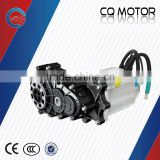 48-96V 5000-8500W Permanent Magnet Synchronous Electric Car Brushless Motor                                                                         Quality Choice