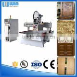 Low Cost Machinery ATC1325C Machine Making Wood Furniture