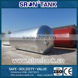 Patent Design Heat Resistant Water Storage Tank for Sale