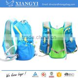 Outdoor light weight hydration backpack water rucksack bladder bag water bag for cycling running hikking