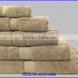 hot selling luxury 5 Star Hotel Towel, highly aborsent bath towel                                                                                                         Supplier's Choice