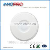 Wireless infrared ceiling / mount sensor burglar alarm system for home security(Innopro ED662)