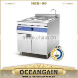 HEB-70 Electric bain marie with cabinet
