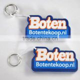 Key Tags Buckle Ring Chain Holder Keychain Keyring /Float EVA Keychain