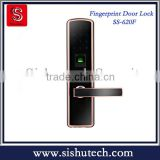 Popular Hotel door lock system using rfid card