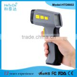 High Temperature Measurement Digital Laser Gun Portable Temperature Calibrator Thermometer With Infrared