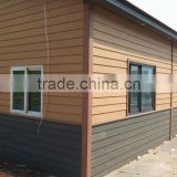 OCOX WPC outdoor wall cladding/exterior wall decking                                                                         Quality Choice