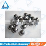 Various grade and size polished tungsten carbide ball grinding ball for ball bearing and milling