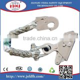 CE certificated direct Manufacturer fact Wholesale High Quality Good Price Safety Harness Fall Arrester climbing Fall Arrester                                                                         Quality Choice