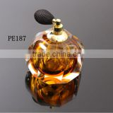 50ml Glass antique perfume bottles