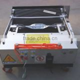 Highly Efficient fireproofing spray machine for sale
