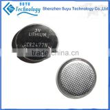 cr2016 lithium button cell cr206 battery button battery holder