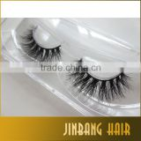 New Fashion High Quality Handmade Thick Long False Eyelashes Private Label Eyelash Fake Eyeslashes Extension