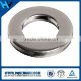 Stainless Steel Flat Wahser Made In China