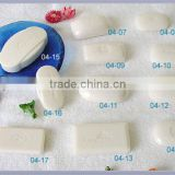 Many types natural herbal soap soft bath soap                                                                         Quality Choice