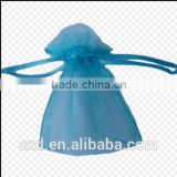 super fashion bags personalized organza bags/pouch for Christmas day's candy                                                                                                         Supplier's Choice