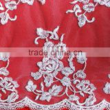 Lace Border, Flower Edge, Net Lace Trim