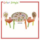 Best quality furniture for nursery, nursery school desk and chair, baby nursery furniture sets wholesale