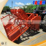 agriculture machinery cassava harvesting tools/cassava combine harvester/cassava collect lorry for sale