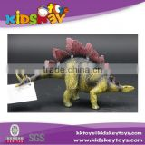 2015 New model Stegosaurus dinosaur model dinosaur games children