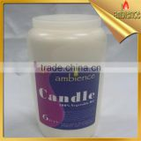 INquiry about sell palm wax outdoor candle for graveyard vegetable oil candle