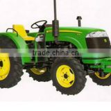 2015 hot sale! compact/farming/agriculture four wheel drive tractor