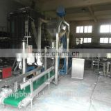 Cement Mortar Automatic Auger Filling Machine/Valve Packing Machine/Automatic Valve Mouth Filling Machine