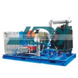 Diesel engine High Pressure Water Cleaner