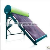 Beautiful Style Non-Pressure Solar Water Heater(WF)