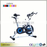 Sports Fitness Body Building Physical Spinning bike