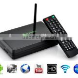 Android Set Top Box S805 A5 android tv box with DVB-T&T2 Kodi preinstalled