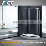 Fico new! FC-525,2 sided shower enclosure