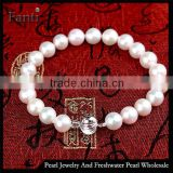large cheap baroque pearl strand natural pearl strand pearl bracelet pearl price