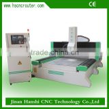 Distributors wanted cnc router metal processing machine HS-1325X Heavy-scale engraving and milling machine cnc router
