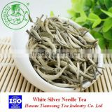 white tea natural tea silver needle tea