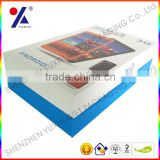 Custom New Style Electronics Packaging Boxes/Gift Packing Paper Boxes/Cellphone Rigid Board Gift Package Paper Boxes
