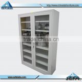 Lab Furniture Floor Mounted Structure Laboratory Storage Cainet Steel Mobile Storage Cabinet
