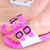slippers made by rubber slippers making machine                                                                         Quality Choice