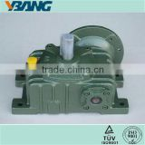 WP Series Worm Gearbox with Ratio from 10 to 60                                                                         Quality Choice
