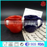 hot sale ceramic mug with customized brand for promotion gift                                                                                                         Supplier's Choice
