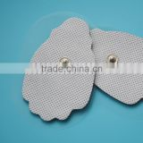 Reusable self adhesive electrode pad for Body Application and Massager Properties slimming belt as seen on tv