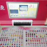 Hot Sale Digital Multifunctional Nail Art Printer Machine