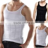 High Quality Men's Slimming Shaper Shirt AS SEE AS TV