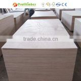 Wholesale Top Quality Commercial Plywood Sheet Used for Furniture