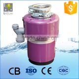 Food Waste Disposer Type Food Waste Recycling Machine With Battery Operated Remote Control
