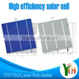 Highest efficiency mono Solar Cell PV Material Module EVA ,bus/tab wire,flux pen For PV Module