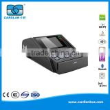 Supermarket Small Amount Cashless Payment System with Thermal Printer Supports Data Transmission