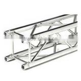 optional size of square/ triangle mobile stage truss for trade show/ exhibition/ advertising
